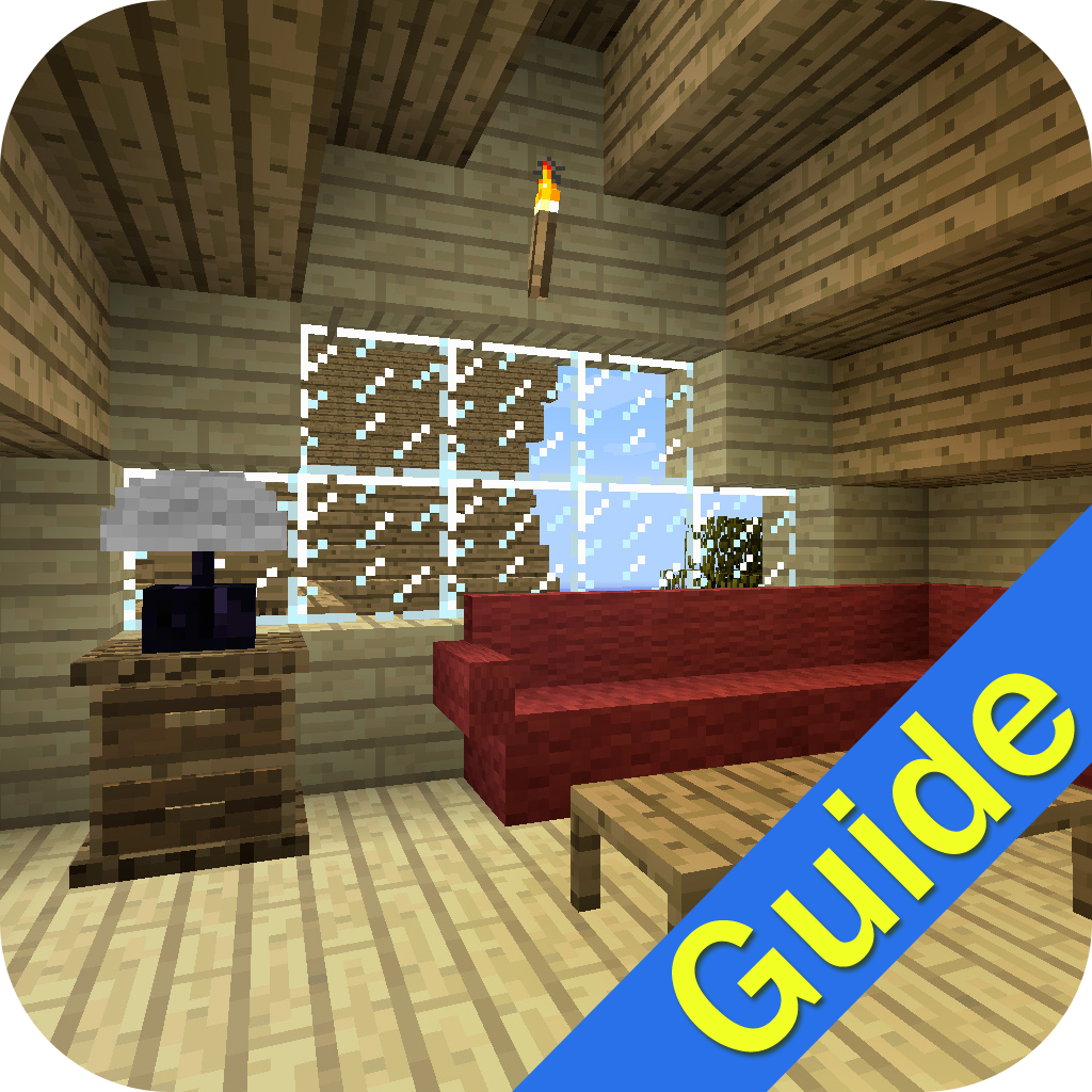 Guidecraft Seeds Furniture Ideas And Crafting Guide For Minecraft Latest Version For Free