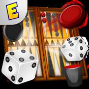 西洋双陆棋豪华版 Backgammon Deluxe!
