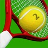 Hit Tennis 2 for iPhone / iPad