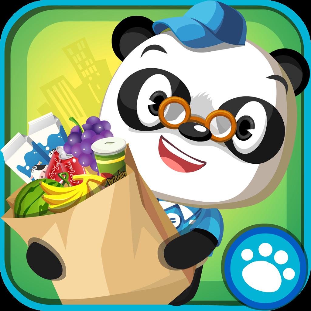 Dr. Panda's Supermarket