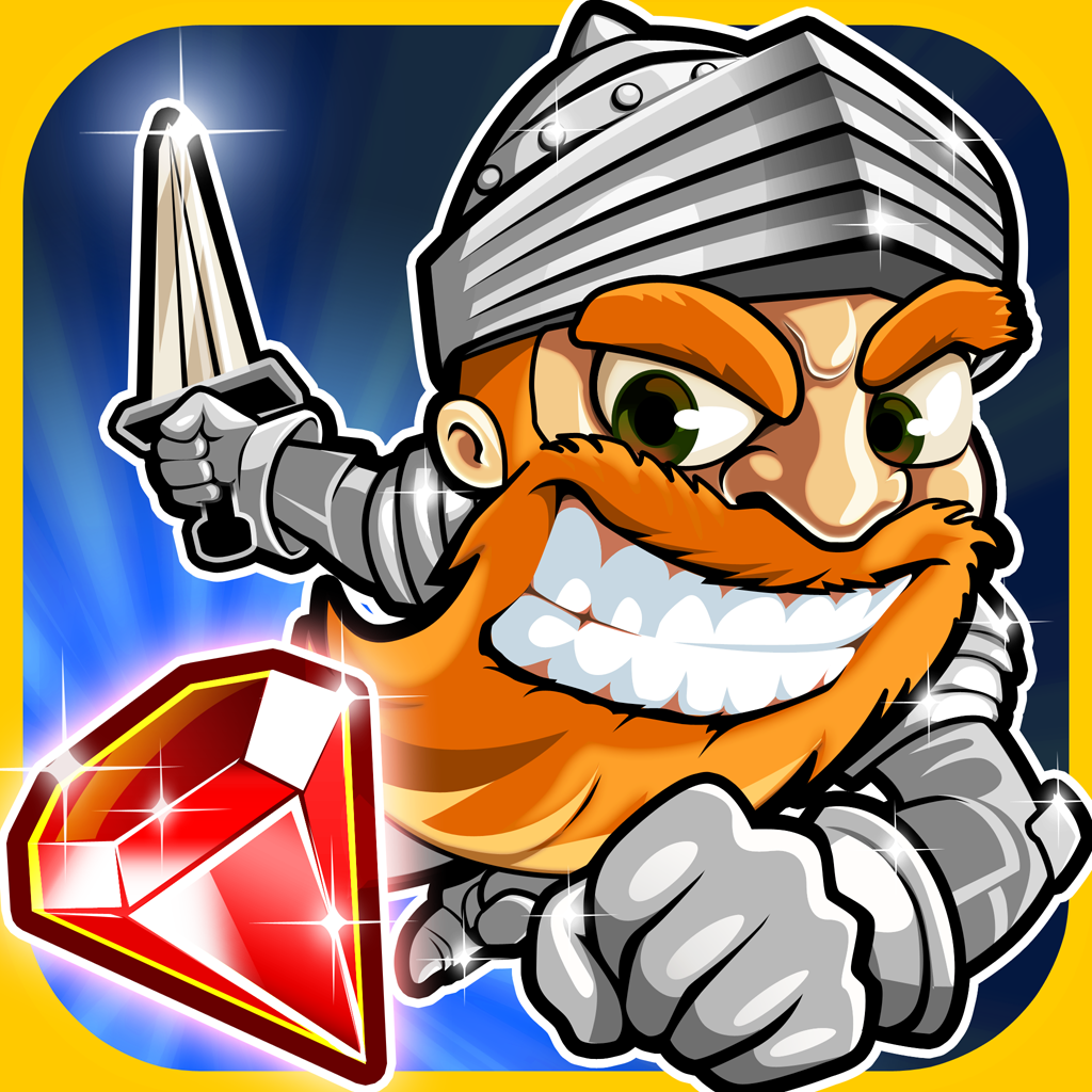 Super Knights (AppStore Link)