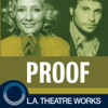 L.A. Theatre Works - Proof (by David Auburn) artwork