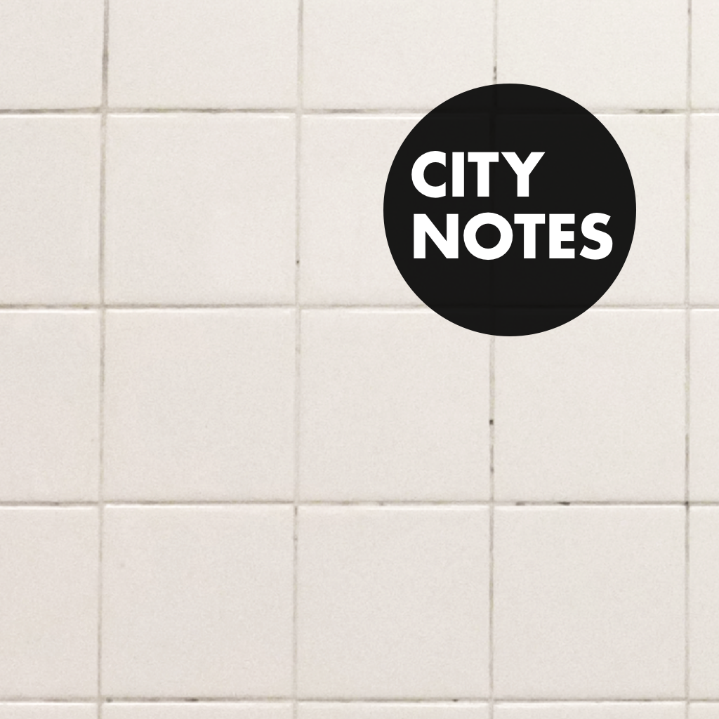 NYC Holiday Travel Guide - City Notes - New York Shopping, Restaurants, Design