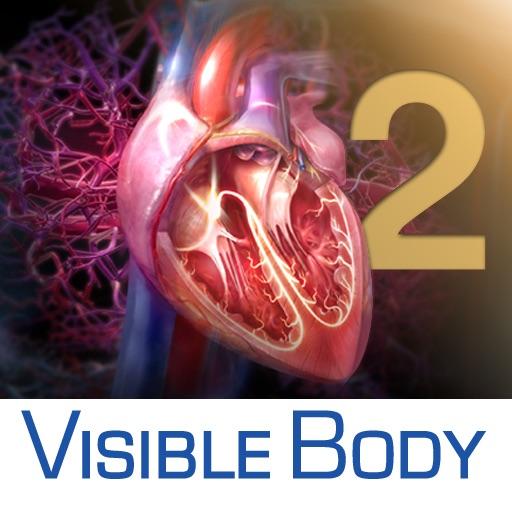3D Heart & Circulatory Premium 2 (3Dハート&循環プレミアム2)