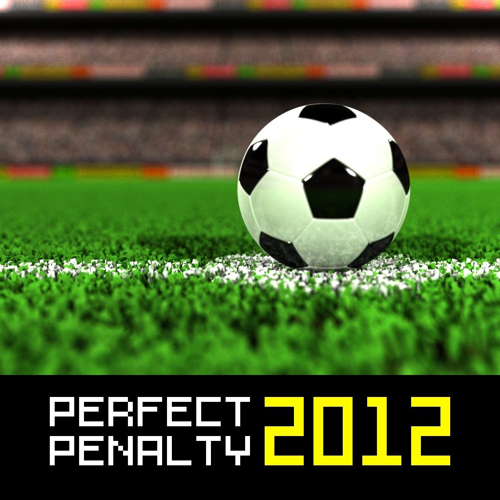 Perfect Penalty 2012