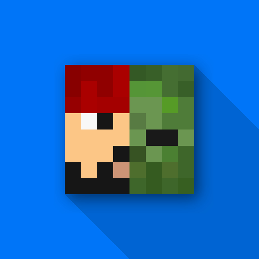 Download Skin Creator Deluxe For Minecraft For Iphone