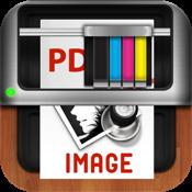 PDF 文档转换为图片 PDF to Image Converter Pro