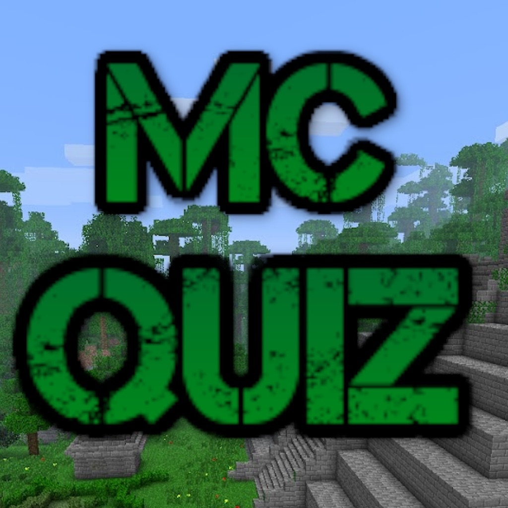 Quiz and Trivia for Minecraft App Profile  Reviews, Videos