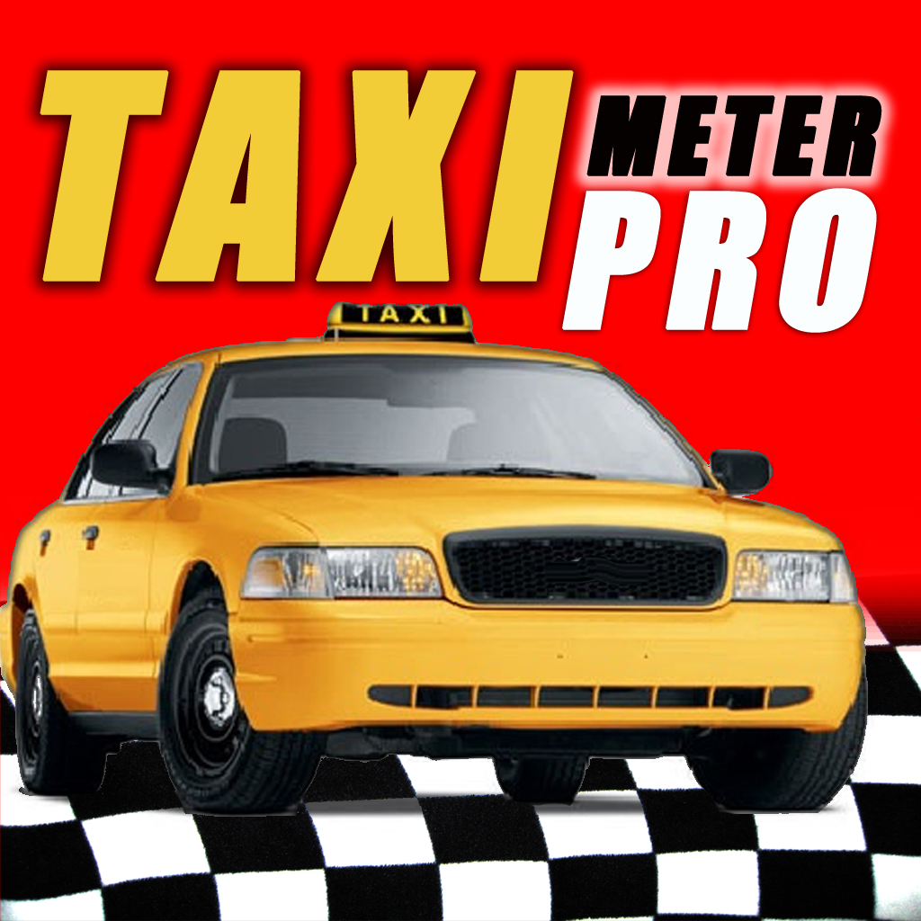 Taxi Meter PRO