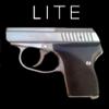 Gun Concealed Lite Icon