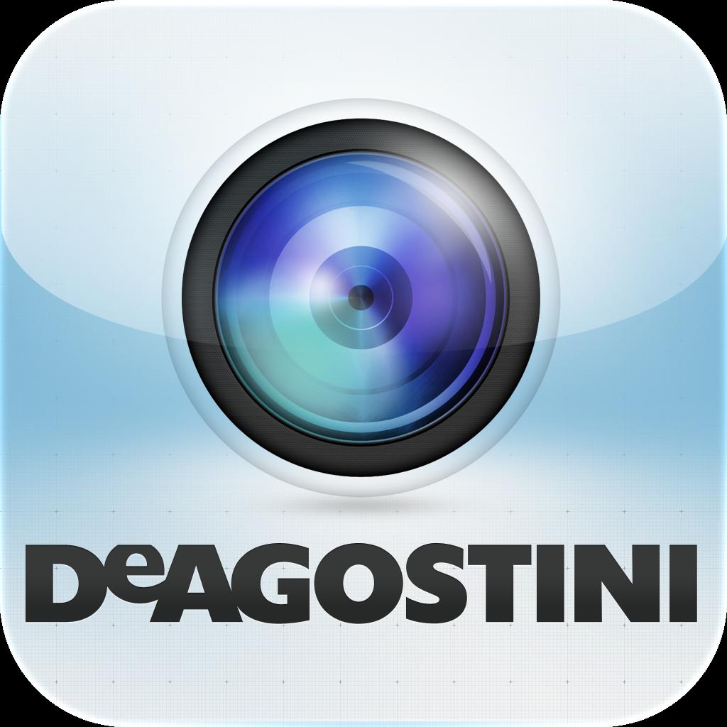 CORSO DI FOTOGRAFIA DIGITALE (AppStore Link)