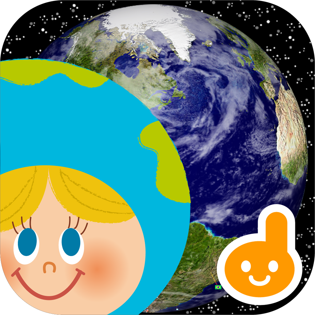 Geo Challenge – Flags, Maps and Geography Learning Game for Kids
