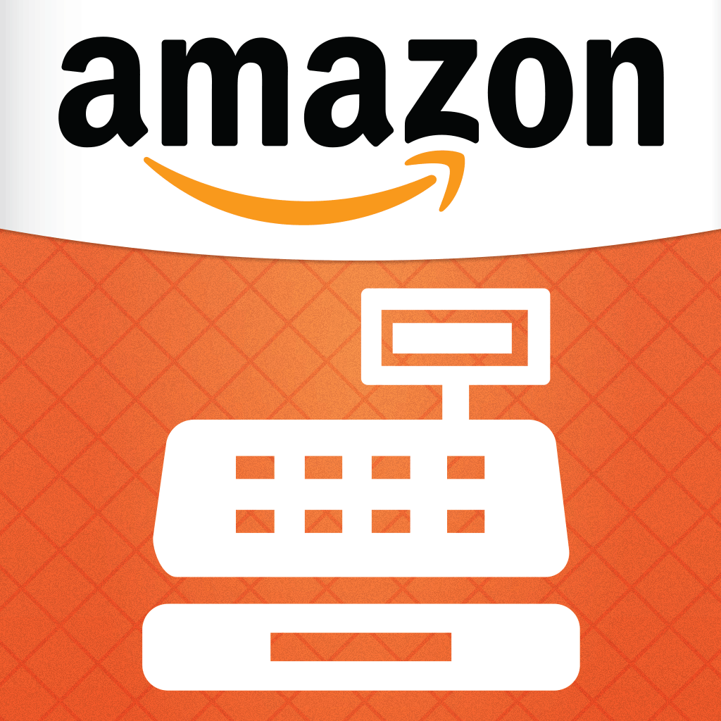 Amazon Local Register: Mobile Point of Sale - Accept Card Payments