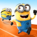 Despicable Me: Minion Rush for iPhone / iPad