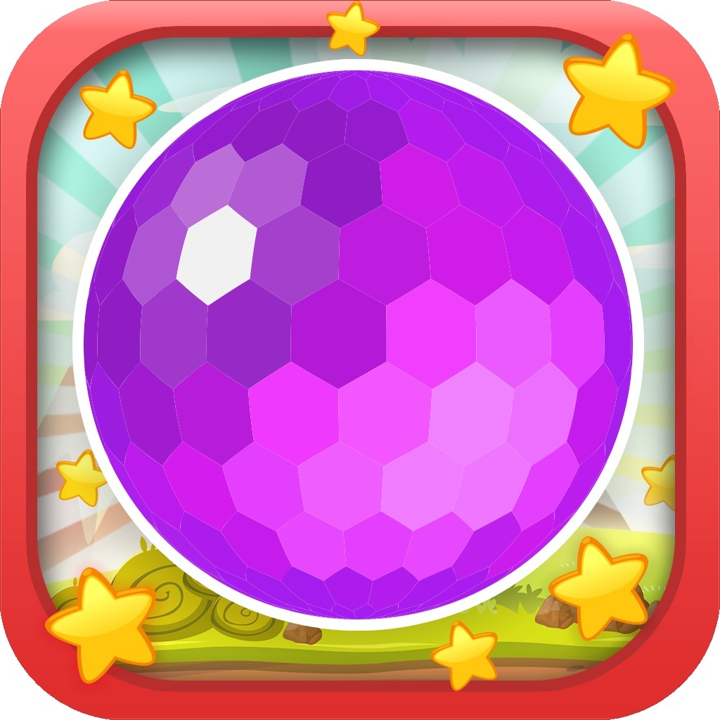 A Bounce on 2 Bubbles - Happy Jump to Bloons Party Free