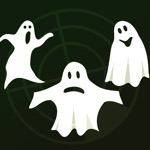 Ghost Detector Free - The Free Paranormal Scanner for iPhone / iPad