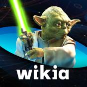 Wikia: Star Wars Fan App