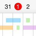 Lookahead - Timeline Calendar and Planner