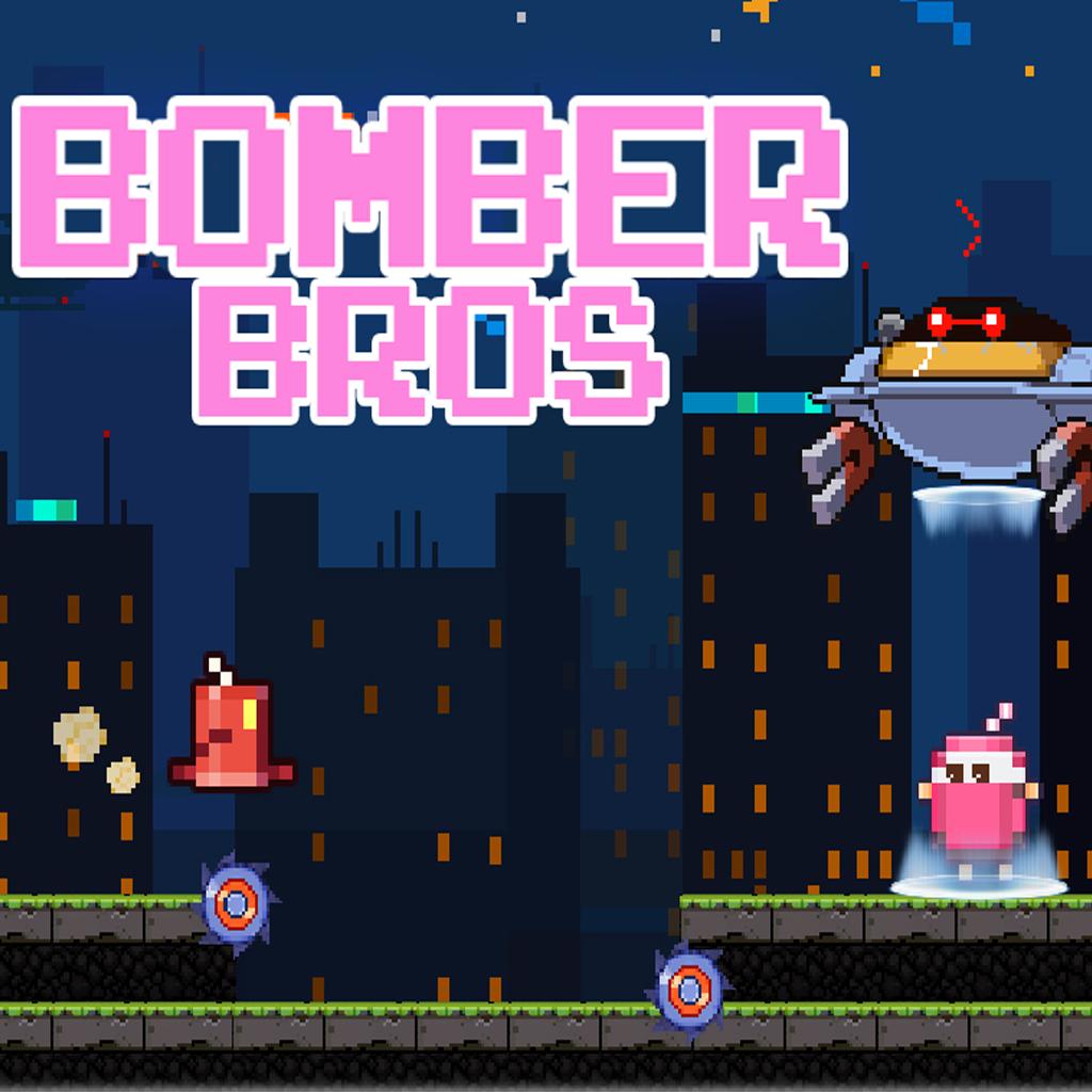 Bomber bros