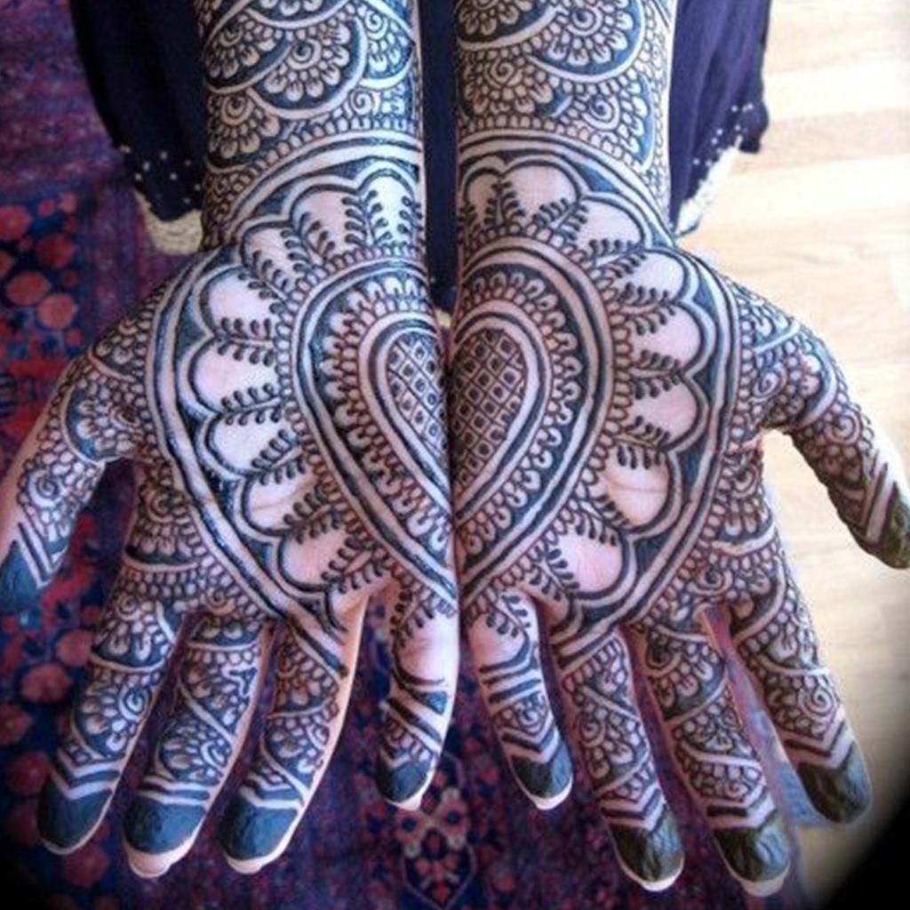 Henna Mehndi Design Wallpapers : Henna tattoo designs beautiful indian wedding mehndi