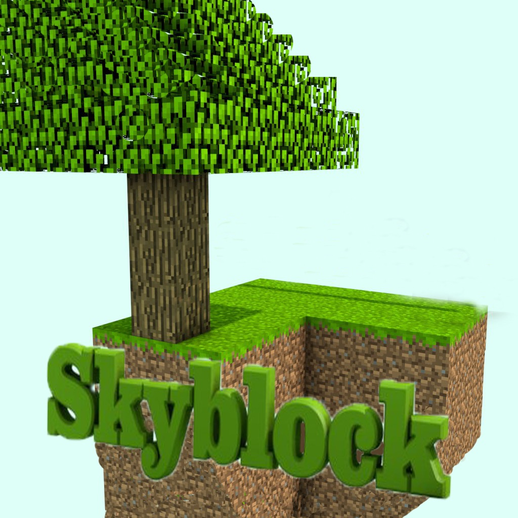 Skyblock : Waterland Adventures
