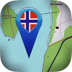 kart ipad norge Topo kart   Norge | iPhone / iPad app | App Decide kart ipad norge