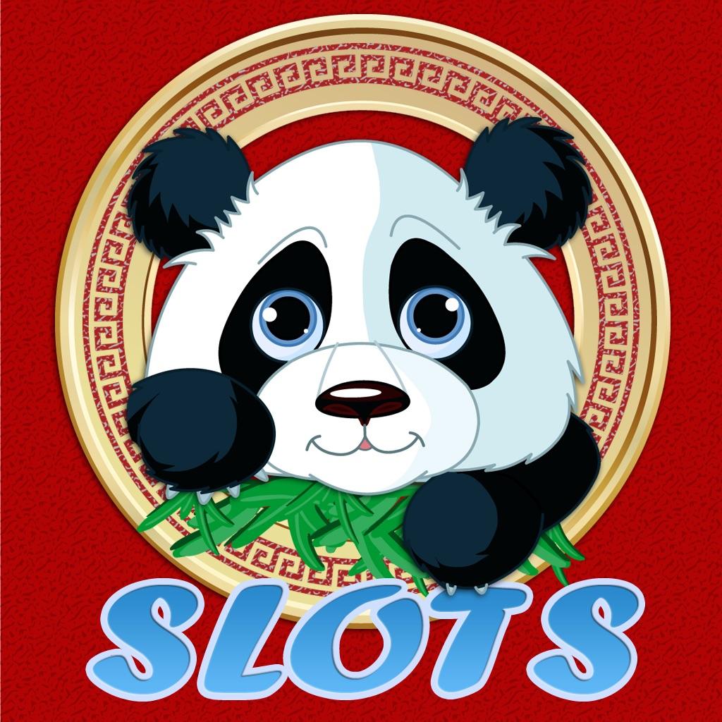 Panda slot machine