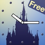 Disney World Park Hours Free for iPhone / iPad