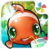 Happy Fish: Dream Aquarium for iPhone / iPad