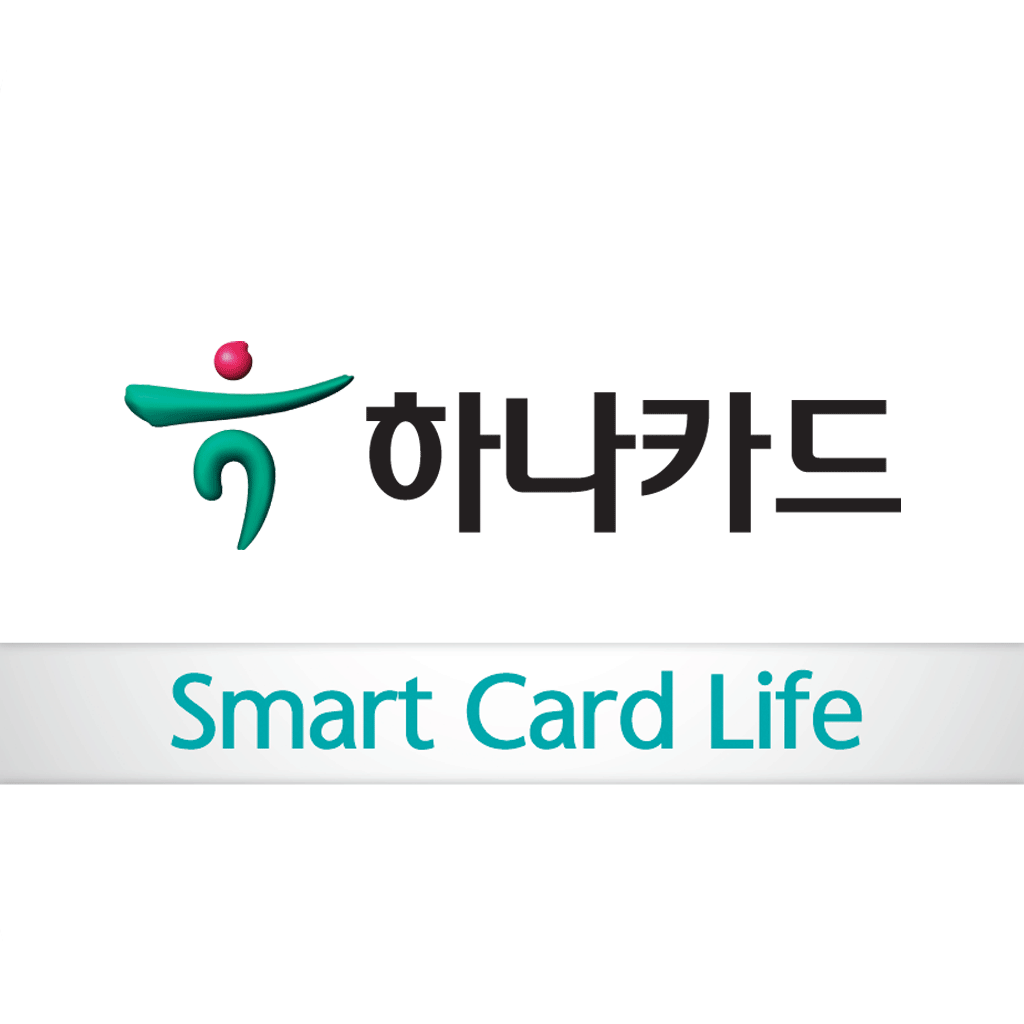 하나카드 - Hana SK Card Co., Ltd