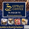 Espress Coffee