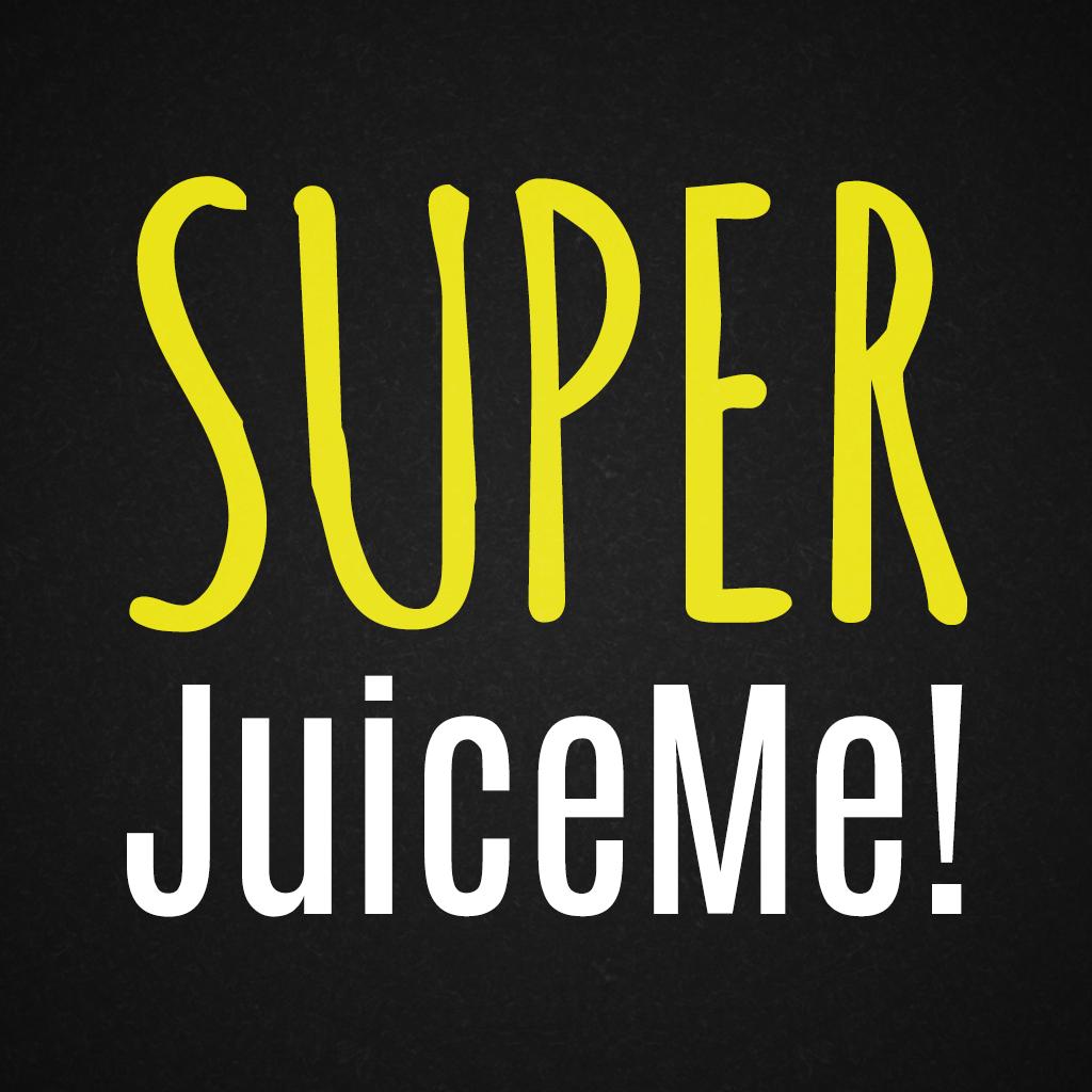 SuperJuiceMe!