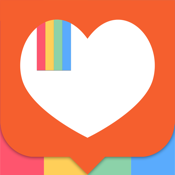Download Get Likes for Instagram Free free for iPhone, iPod and iPad