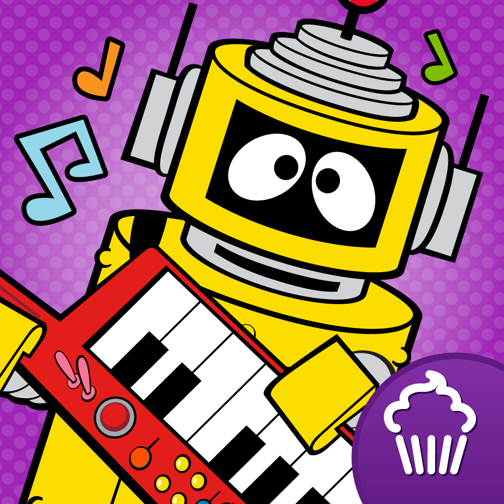 Yo Gabba Gabba! Music is Awesome!