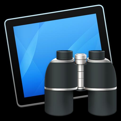 Apple Remote Desktop v3.8.2 - удаленное управление Mac/PC.