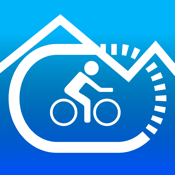 Download AutoLap - Simplest Automatic Lap Count Recorder for cycling and jogging free for iPhone, iPod and iPad