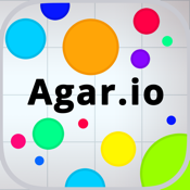 Download Agar.io free for iPhone, iPod and iPad