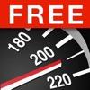 Speedometer Free Speed Box for iPhone / iPad