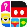 Icon Pop Quiz for iPhone / iPad