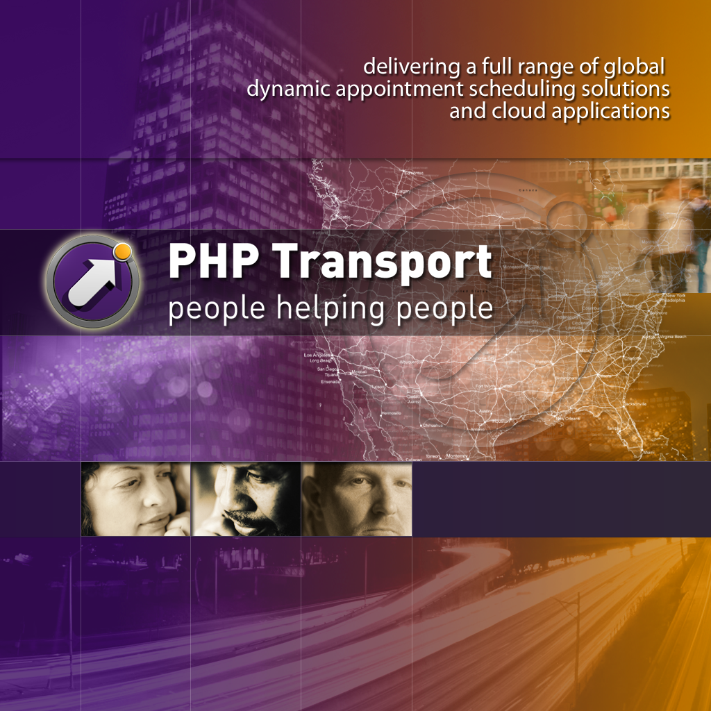 PHP Transport Network Mobile