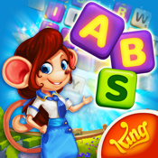 Download AlphaBetty Saga free for iPhone, iPod and iPad