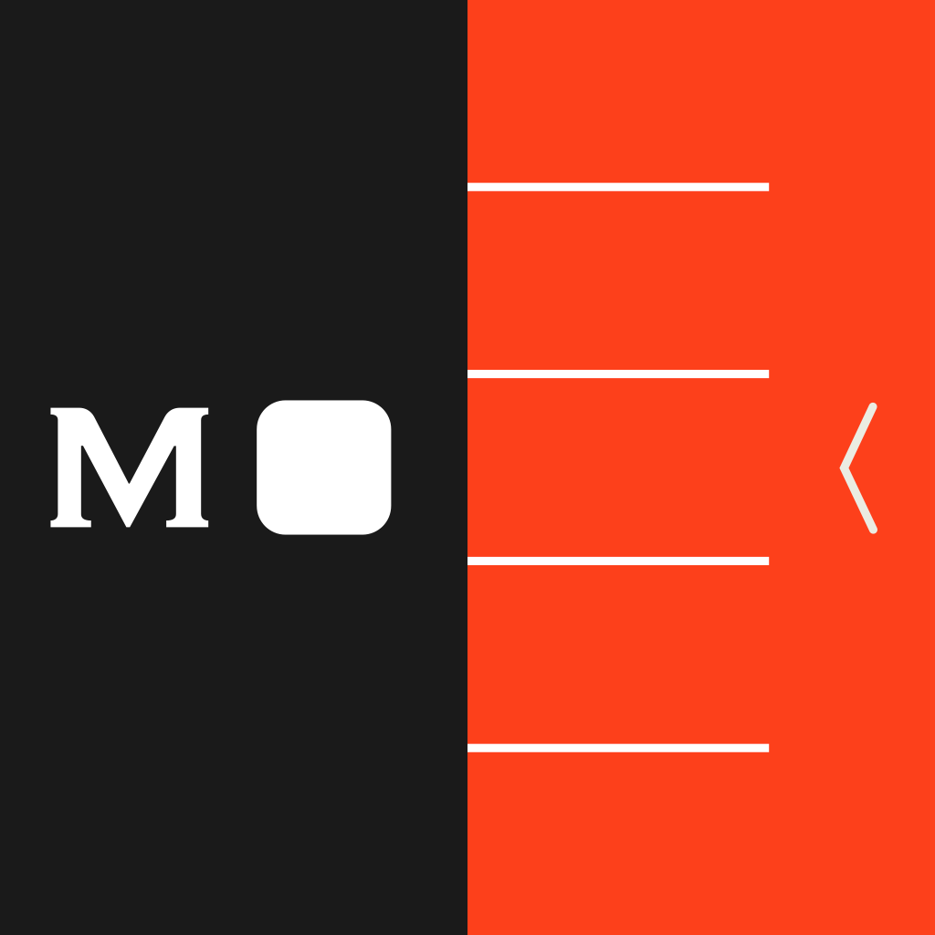 Moleskine Timepage – Calendar for iCloud, Google & Exchange