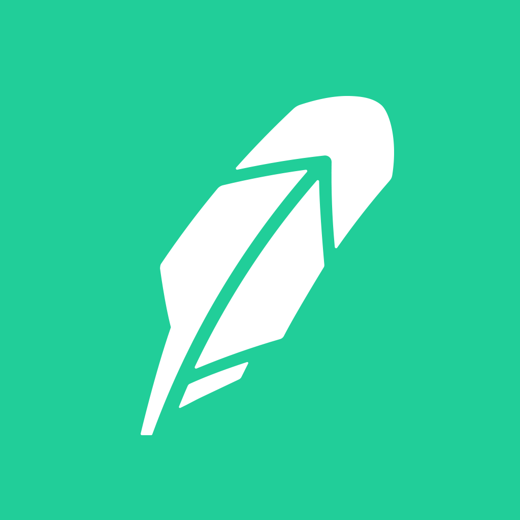 Robinhood - $0 Commission Stock Trading