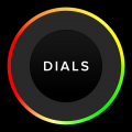 Dials ? Clock-based Calendar App with Sync