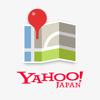 Yahoo!地図 - ナビゲーションや経路検索ができる無料の地図アプリ - Yahoo Japan Corp.