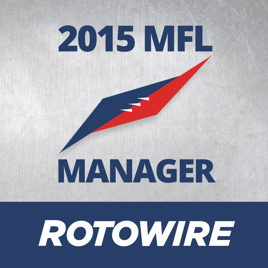 MyFantasyLeague Manager 2015