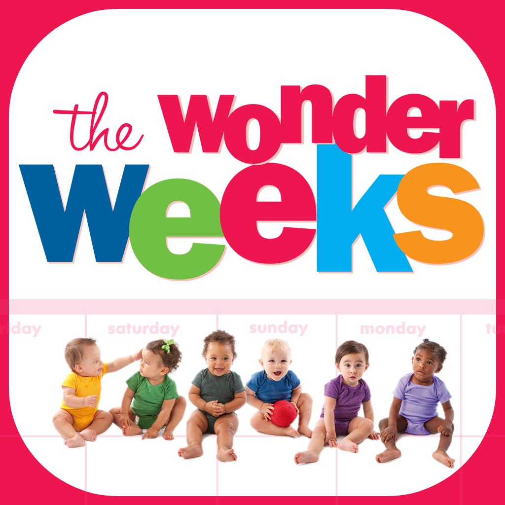 0歳児の心の秘密がわかるアプリ:ワンダーウィークス