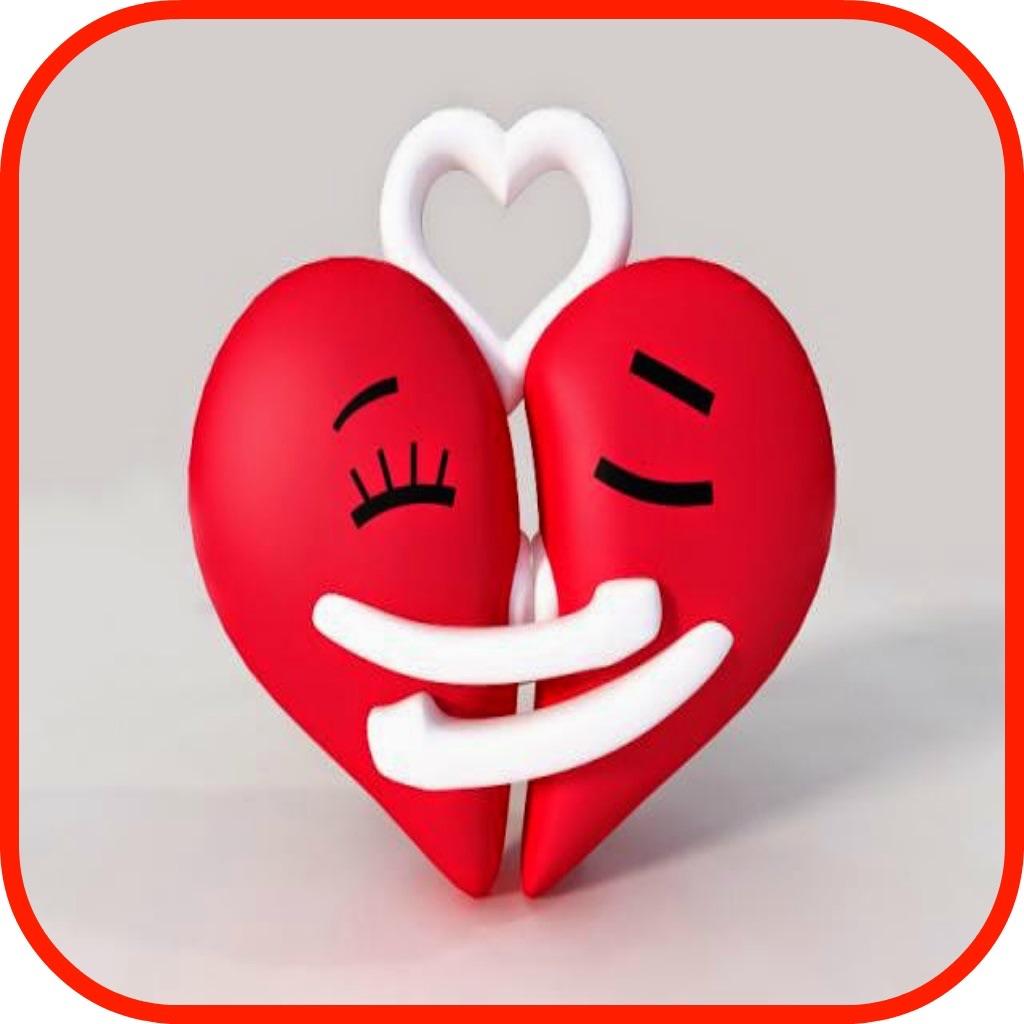 Romantic Love Live Wallpaper Love Frames Free Iphone Ipad App Market