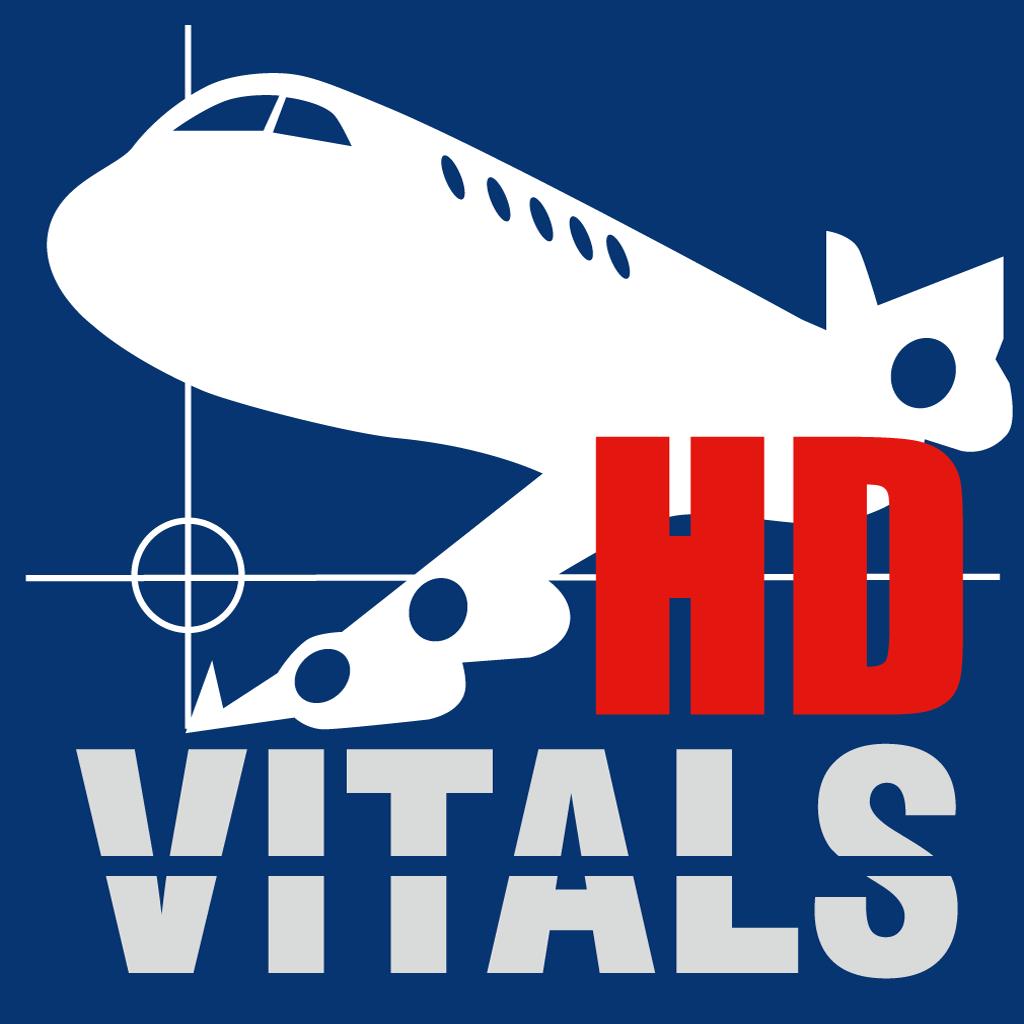 Aircraft Vitals