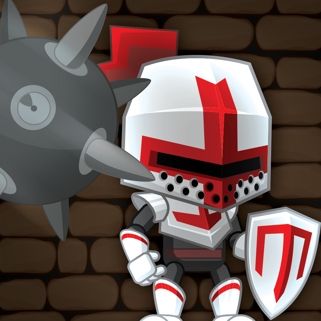 Castle Dungeon Deadly Knight Defenders: Danger In The Royal Kingdom Pro